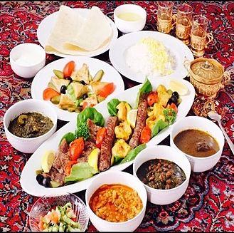 ミヤコホテルフルコースディナー